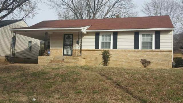 1218 Inman Cv, Memphis, TN 38111 (#10046386) :: RE/MAX Real Estate Experts
