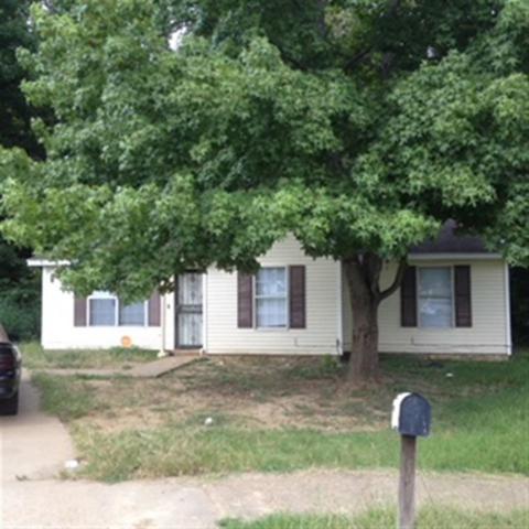 2855 Letrec Cv, Memphis, TN 38127 (#10046389) :: J Hunter Realty