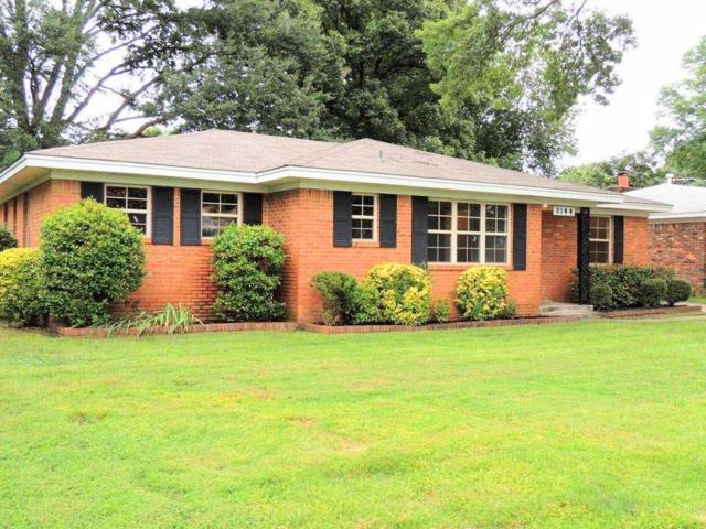 5144 Woodlark Ave, Memphis, TN 38117 (#10046405) :: The Melissa Thompson Team
