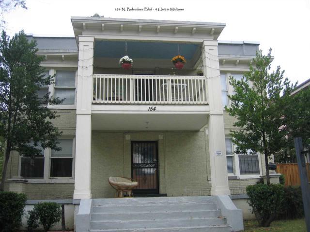 154 N Belvedere Blvd, Memphis, TN 38104 (#10046407) :: The Melissa Thompson Team