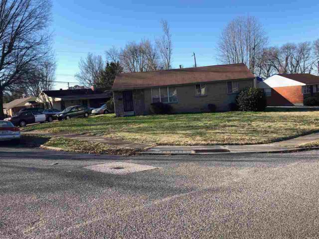 3307 Formosa Rd, Memphis, TN 38109 (#10046409) :: ReMax Experts