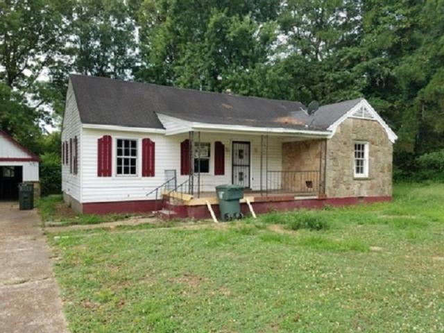 1433 Oberle Ave, Memphis, TN 38127 (#10046433) :: The Melissa Thompson Team