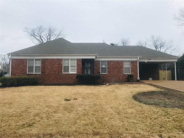1394 Ridgewood Park Cir, Memphis, TN 38116 (#10046434) :: The Melissa Thompson Team