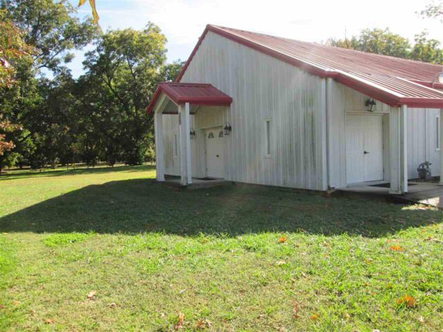 1345 Farrow Rd, Memphis, TN 38116 (#10046445) :: J Hunter Realty