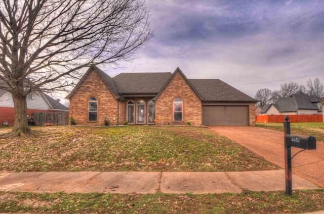 6557 Misslow Cv, Millington, TN 38053 (#10046453) :: JASCO Realtors®