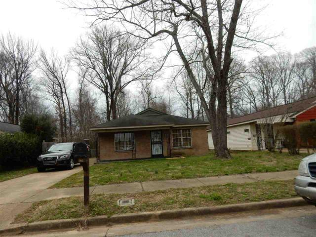 672 Blackhawk Rd, Memphis, TN 38109 (#10046454) :: The Melissa Thompson Team