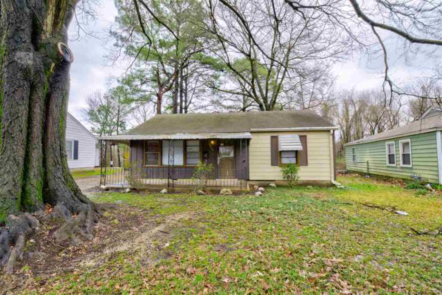1684 Russwood Rd, Memphis, TN 38108 (#10046476) :: JASCO Realtors®