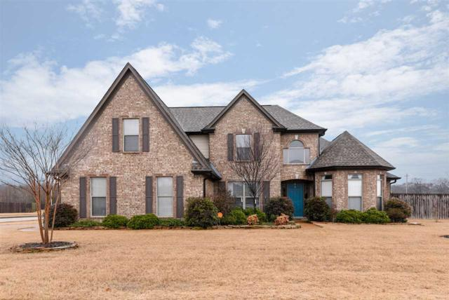 12438 Darton Dr, Arlington, TN 38002 (#10046480) :: JASCO Realtors®