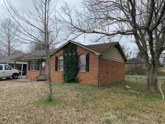 5162 Broken Oak Dr, Unincorporated, TN 38127 (#10046524) :: The Wallace Group - RE/MAX On Point