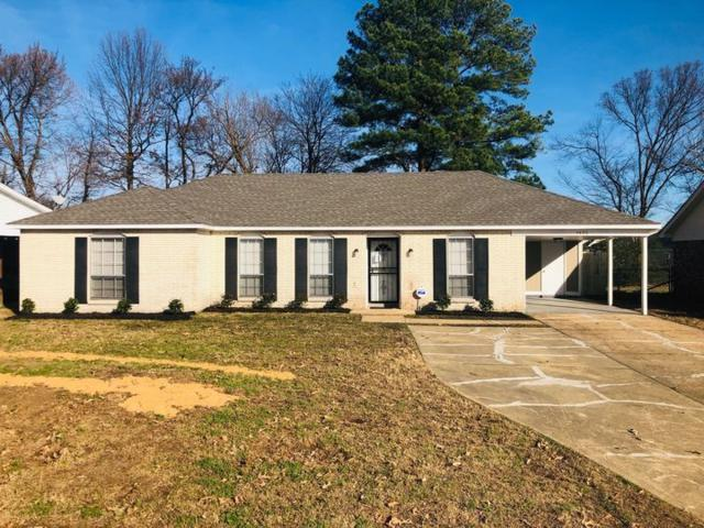 3426 Castleman St, Memphis, TN 38118 (#10046555) :: ReMax Experts