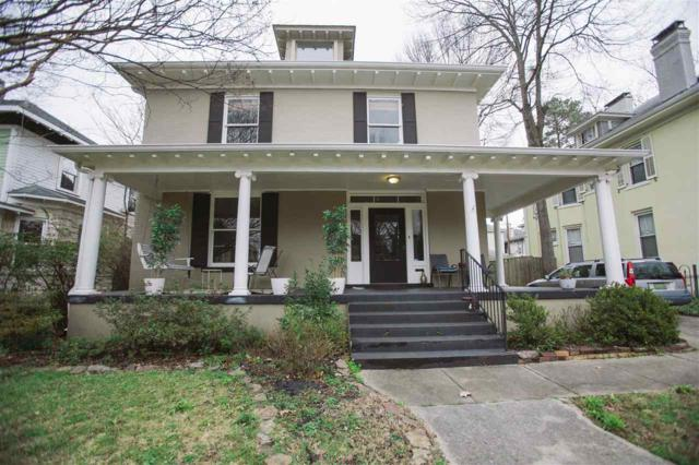 1466 Carr Ave, Memphis, TN 38104 (#10046612) :: All Stars Realty