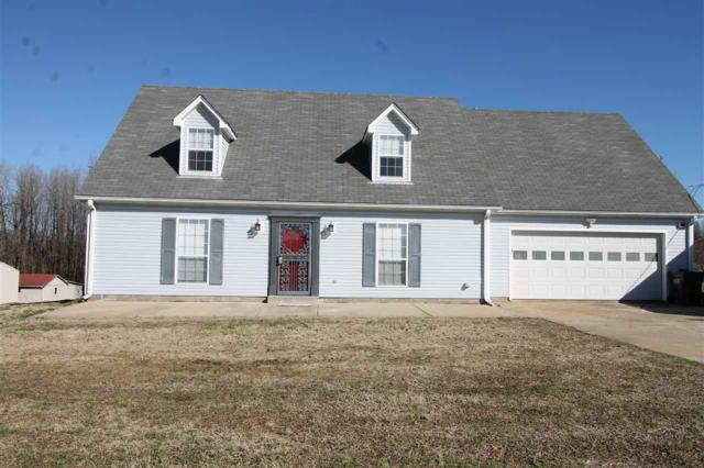 7136 Mt Carmel Rd, Unincorporated, TN 38019 (#10046647) :: The Melissa Thompson Team