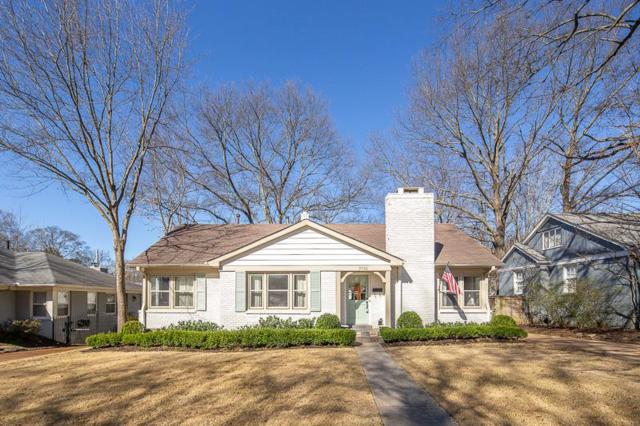 3730 N Woodland Dr, Memphis, TN 38111 (#10046671) :: The Wallace Group - RE/MAX On Point