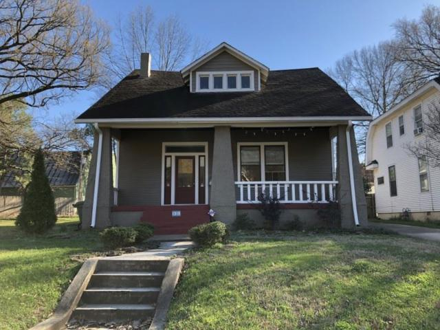 1319 Goodbar Ave, Memphis, TN 38104 (#10046685) :: The Wallace Group - RE/MAX On Point