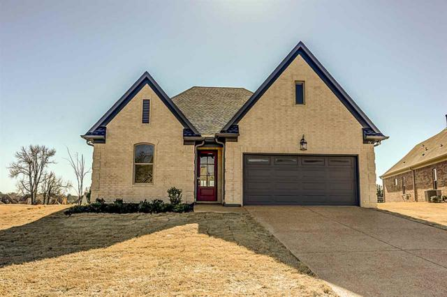 72 St. Andrews Dr, Oakland, TN 38060 (#10046692) :: The Melissa Thompson Team