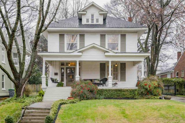1324 Harbert Ave, Memphis, TN 38104 (#10046786) :: The Wallace Group - RE/MAX On Point