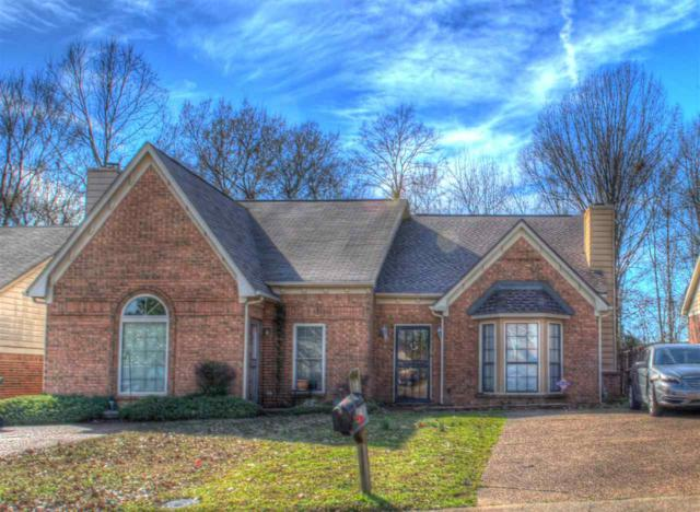 4237 Cedartree Dr, Memphis, TN 38141 (#10046819) :: The Melissa Thompson Team