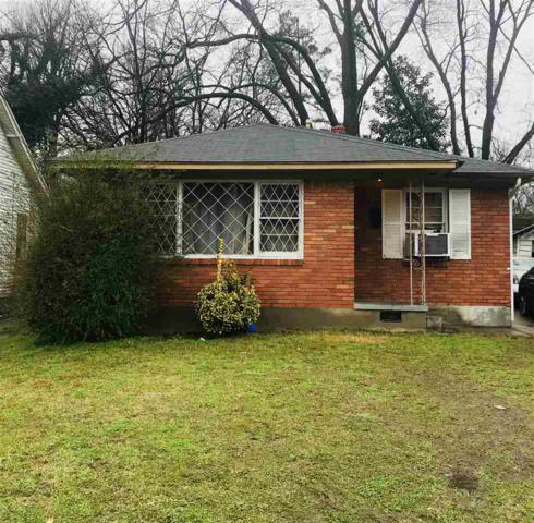3196 Tutwiler Ave, Memphis, TN 38112 (#10046823) :: The Wallace Group - RE/MAX On Point