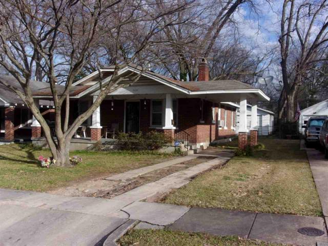 3224 Douglass Ave, Memphis, TN 38111 (#10046845) :: ReMax Experts