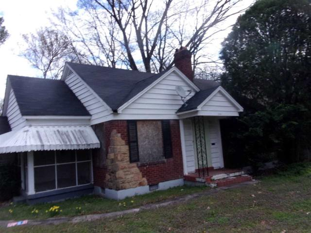 2366 Larose Ave, Memphis, TN 38114 (#10046846) :: The Wallace Group - RE/MAX On Point