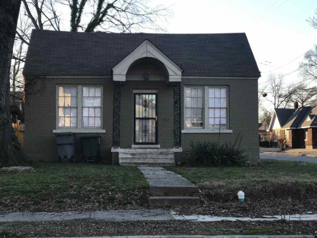 855 Maury St, Memphis, TN 38107 (#10046881) :: The Wallace Group - RE/MAX On Point