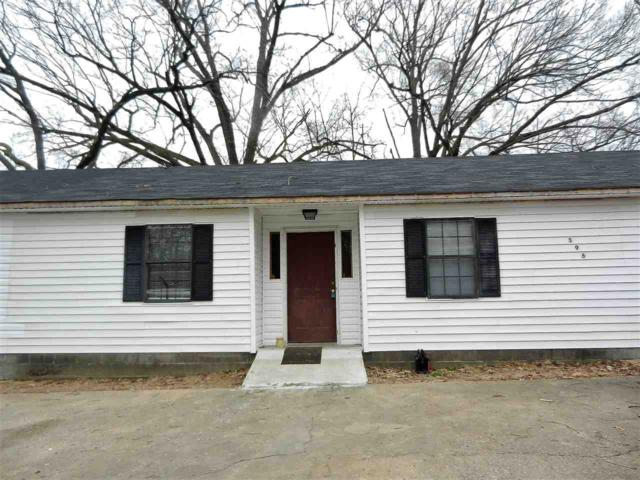 596 Mclemore St, Brownsville, TN 38012 (#10046953) :: All Stars Realty