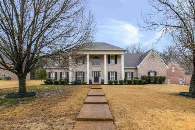 4304 New Canada Rd, Lakeland, TN 38002 (#10047002) :: ReMax Experts