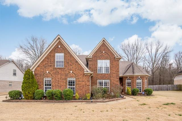 5182 Daysland Cv, Unincorporated, TN 38125 (#10047080) :: The Wallace Group - RE/MAX On Point
