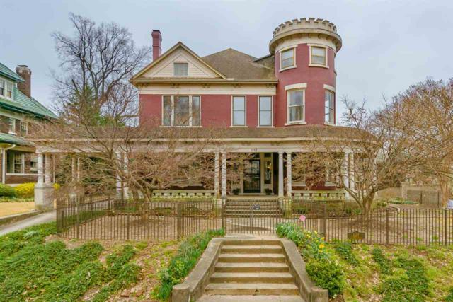 1557 Peabody Ave, Memphis, TN 38104 (#10047116) :: All Stars Realty