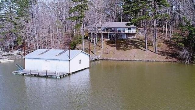 15 Cr 138 Rd, Iuka, MS 38852 (#10047137) :: The Wallace Group - RE/MAX On Point