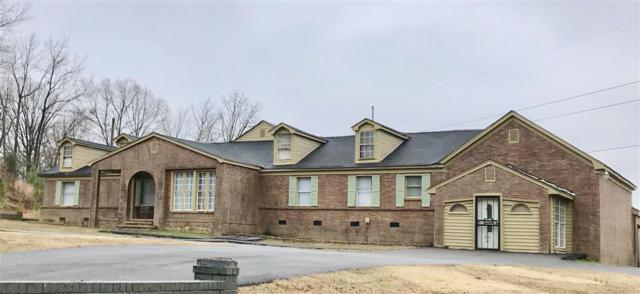 140 Green Dr, Unincorporated, TN 38068 (#10047169) :: All Stars Realty