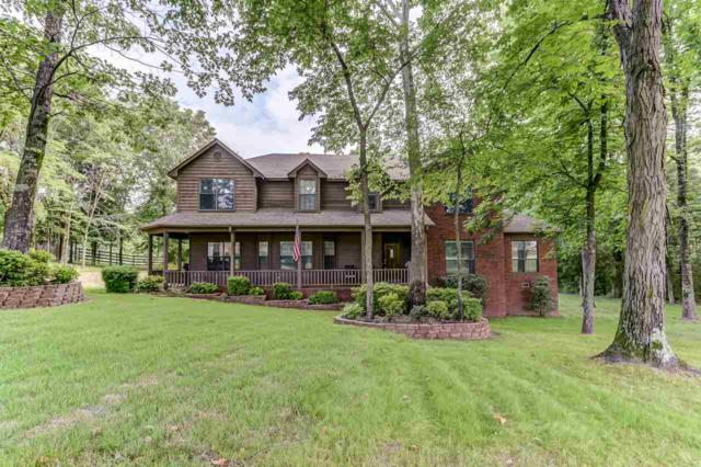 8970 Davies Plantation Rd, Bartlett, TN 38133 (#10047207) :: The Melissa Thompson Team