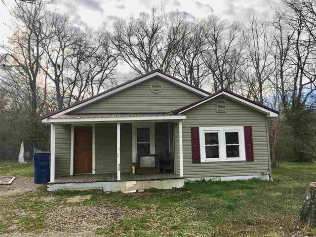 127 N Oak St, Adamsville, TN 38310 (#10047254) :: J Hunter Realty