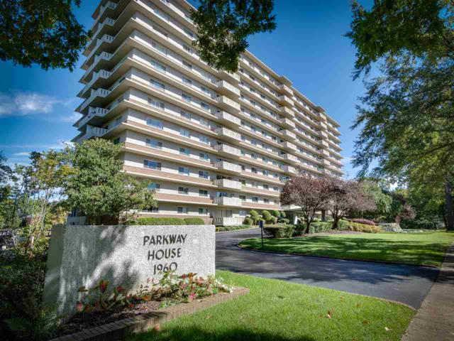 1960 N Parkway Ave #711, Memphis, TN 38112 (#10047282) :: The Wallace Group - RE/MAX On Point