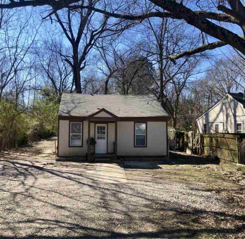 4057 Willowview Ave, Memphis, TN 38111 (#10047284) :: ReMax Experts