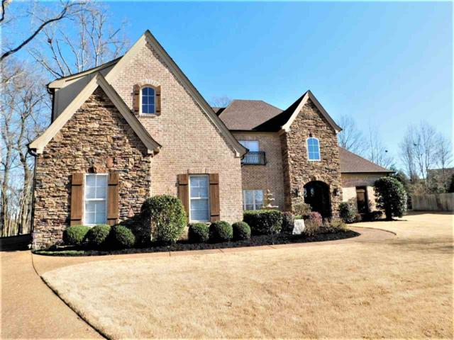 20 Post Oak Cv, Unincorporated, TN 38028 (#10047295) :: The Wallace Group - RE/MAX On Point