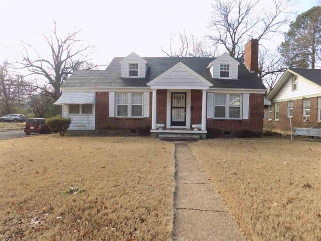 1921 Mignon Ave, Memphis, TN 38107 (#10047306) :: The Wallace Group - RE/MAX On Point