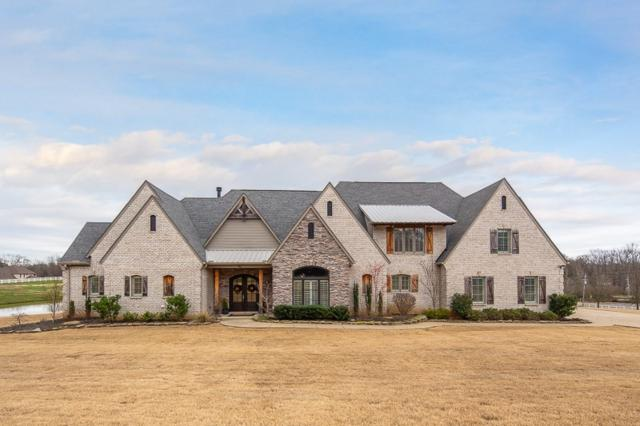 40 Bonne Terre Cir, Unincorporated, TN 38028 (#10047310) :: The Wallace Group - RE/MAX On Point