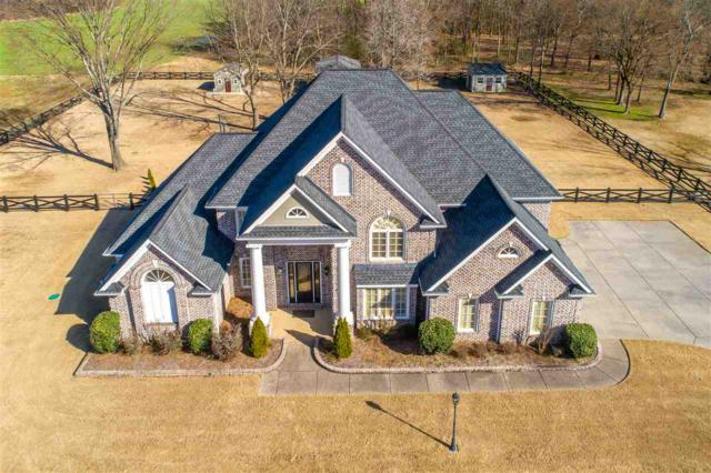 1835 Canadaville Loop Rd, Eads, TN 38028 (#10047322) :: The Wallace Group - RE/MAX On Point
