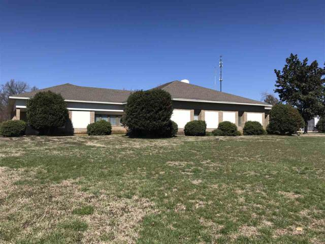 2043 Hwy 51 Hwy, Covington, TN 38019 (#10047345) :: The Wallace Group - RE/MAX On Point