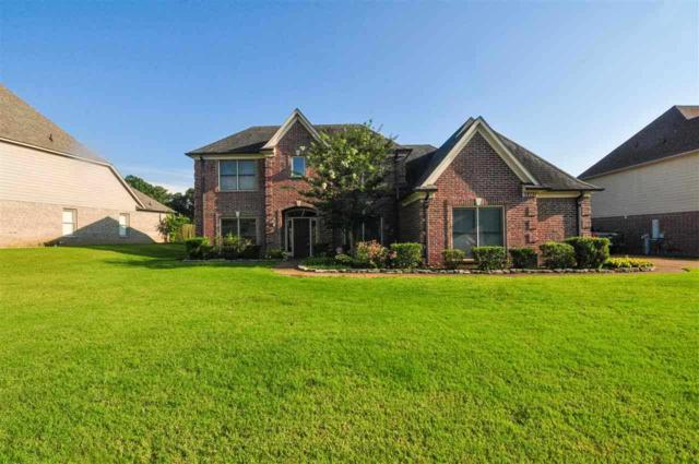 12131 Chapel Meadow Ln, Arlington, TN 38002 (#10047377) :: RE/MAX Real Estate Experts