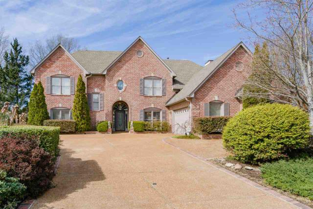 962 Village Oak Cv, Memphis, TN 38120 (#10047394) :: The Wallace Group - RE/MAX On Point