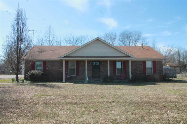 289 Mcwilliams Rd, Covington, TN 38019 (#10047400) :: All Stars Realty