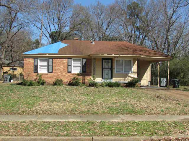3184 Kenland Dr, Memphis, TN 38118 (#10047403) :: J Hunter Realty