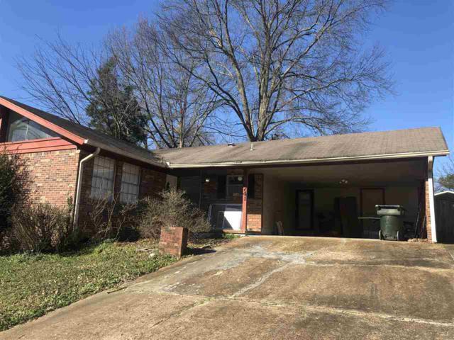 2741 Mercury St, Bartlett, TN 38134 (#10047405) :: ReMax Experts