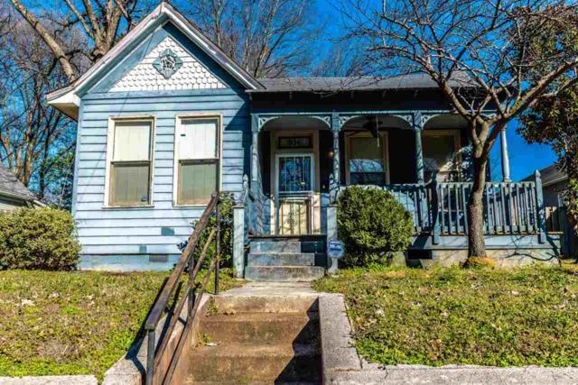 936 S Cox St, Memphis, TN 38104 (#10047451) :: RE/MAX Real Estate Experts