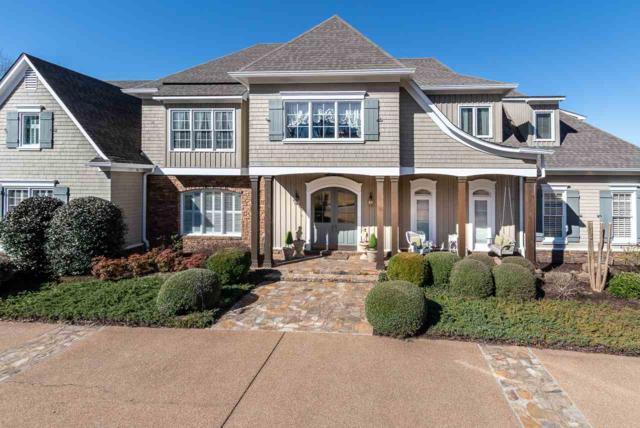 2547 Ingleside Farm E, Germantown, TN 38139 (#10047463) :: RE/MAX Real Estate Experts
