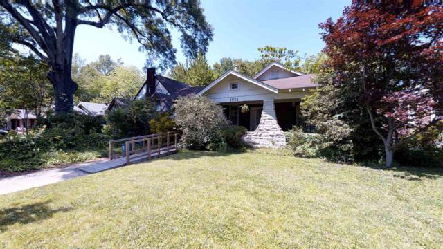 1952 Snowden Ave, Memphis, TN 38107 (#10047481) :: The Wallace Group - RE/MAX On Point