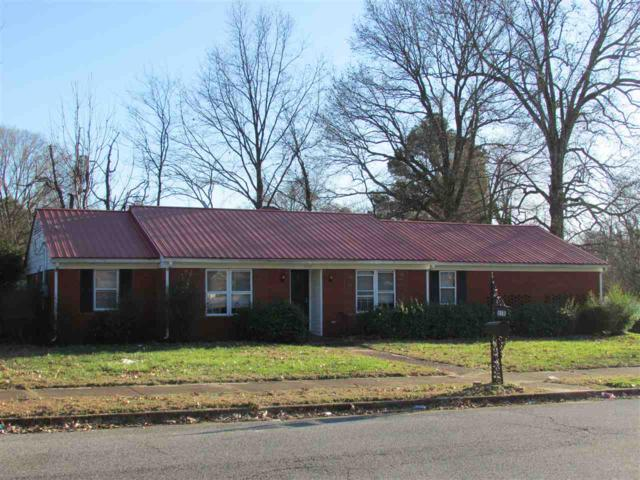5115 Banbury Ave, Memphis, TN 38135 (#10047483) :: The Melissa Thompson Team
