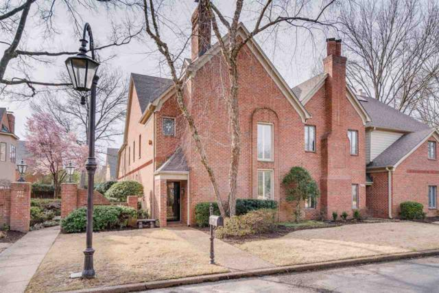 479 E Racquet Club Pl #479, Memphis, TN 38117 (#10047496) :: The Wallace Group - RE/MAX On Point
